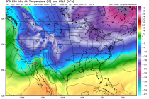 Dec 29: Arctic Air Approaching!
