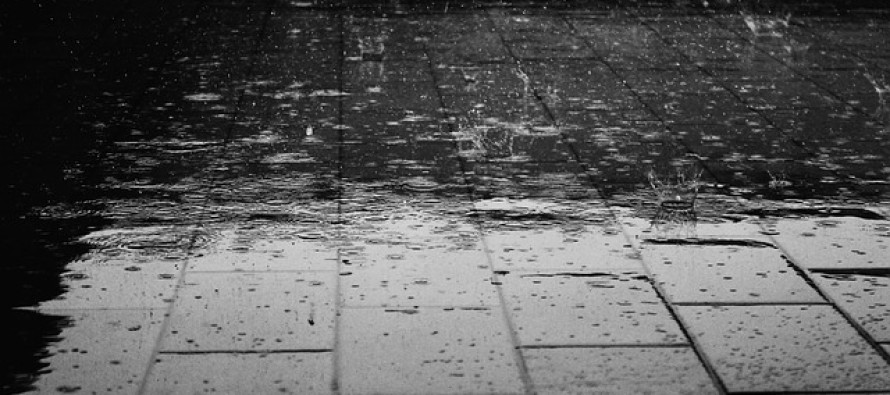 A Mostly Rainy Weekend Expected (Mar 13-15)