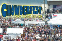 "28th LBI ""Chowderfest"" Forecast – This Weekend!"