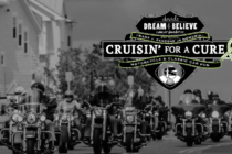 Who's Cruisin' for a Cure this Weekend?